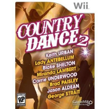 Cokem Country Dance 2