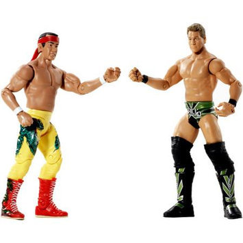 Toys 'r' Us WWE - Figure 2 Pack - Ultimate Rivals Ricky