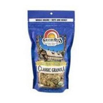Grandy Oats Organic Classic Granola 25 Lbs