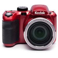Kodak PIXPRO AZ421 16.2 Megapixel Compact Camera - Red