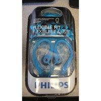 Philips SHS3200BL Over-the-ear Earhook Headphones Blue