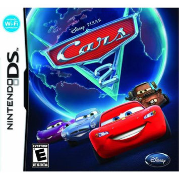 Kohls Disney Pixar Cars 2 For Nintendo Ds