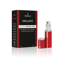 Reaction Retail AKC005 Milano Perfume Spray - Red
