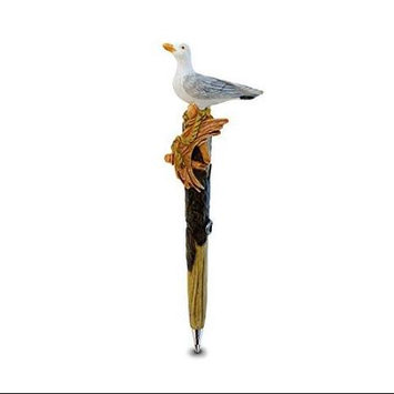 Puzzled Resin Pen Seagull