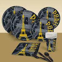 Paris Basic Party Pack