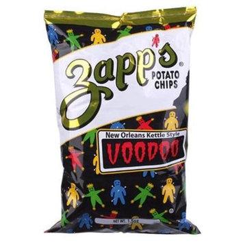 Zapp's Potato Chips - Voodoo Kettle Cooked - 1.5 oz bag