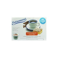Entenmann's Coffee K-Cup Singles Cinnamon Crumb Cake