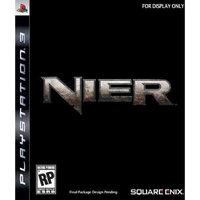 Square Enix Usa Square Enix Nier - Playstation 3 (90910) (ps3sqe90910)