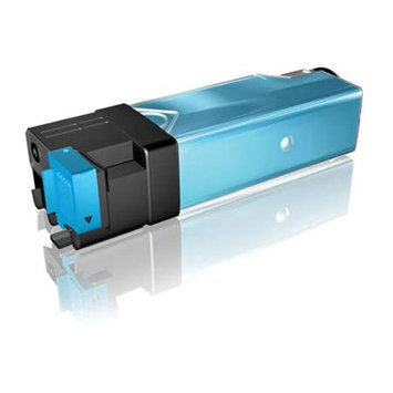 Media Sciences MS46903 Non-oem New Build Cyan Toner Cartridge For Phaser 6130 [alternative For Xerox 106r01278] [1 900 Yield]. Media Sciences Compatible Toner Cartridges Are Available For A Large And