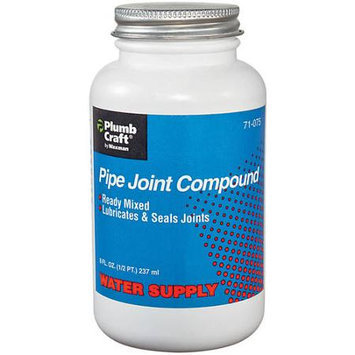 Waxman Consumer Products Group Pipe Joint Compound