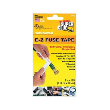SUPER GLUE CORPORATION EZ Fuse Tape