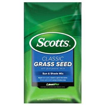 Scott's Miracle-Gro SI17185 17185 7lb Sun/Shade Grass Seed