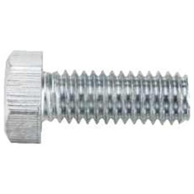 Powers Fasteners 289435 .25-20 X 2 Tapbolt Zp A307