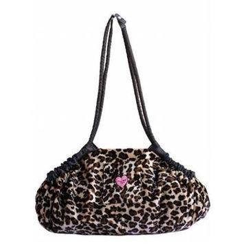 Baby Bella Maya GGBG01LL 5-In-1 Diaper Tote - Lollipop Leopard