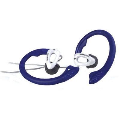 Memorex WR100 (97915) Clip-on Active Sport EarPhones