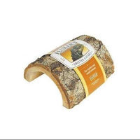 Fluker Labs SFK59002 Half Log Hideout Large