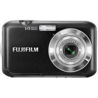 Fuji JV200 14MP Digital Camera Black