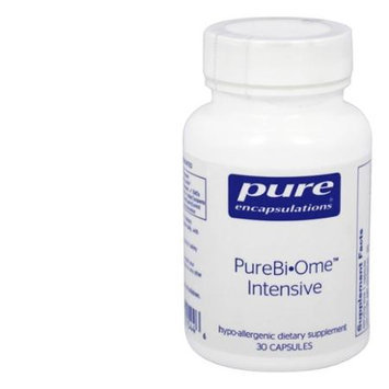 Pure Encapsulations - PureBi Ome Intensive - 30 Capsules
