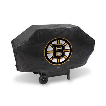 Nhl Boston Bruins Deluxe Grill Cover, Multi/None