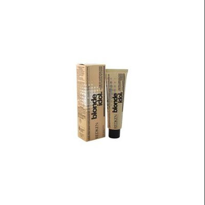 Blonde Idol High Lift Conditioning Cream Base - 5-7b/Blue by Redken for Unisex - 2.1 oz Cream