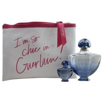 Shalimar Souffle by Guerlain Eau de Parfum Gift Set