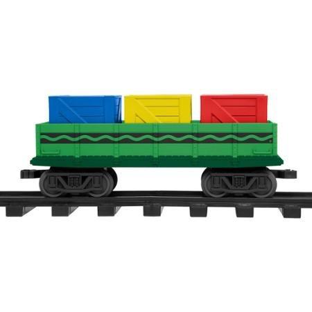 Lionel Trains Crayola G Gauge Gondola