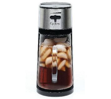 Capresso Iced Tea Maker w/ 80oz. Glass Carafe