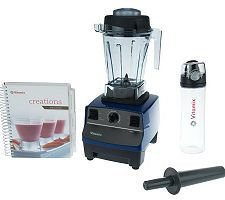 Vitamix Creations II 48 oz. 13-in-1 Variable Speed Blender