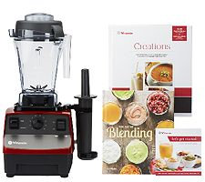 Vitamix Creations GC 48 oz. 13-in-1 Variable Speed Blender