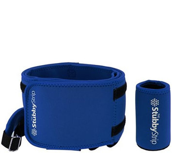 Stubby Strip Portable Drink Carrier with Strap