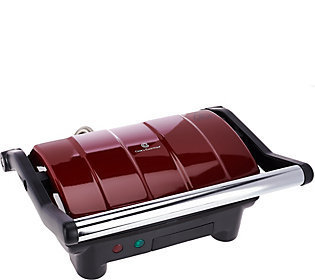 Cooks Essentials Cook's Essentials 2 Serving Nonstick Contact Grill