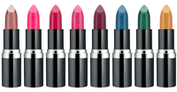 Essence Metal Shock Lipstick