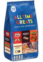 Hershey's All Time Greats Snack Size