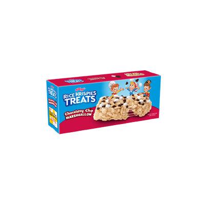 Kellogg's® Rice Krispies Treats® Chocolatey Chip Marshmallow