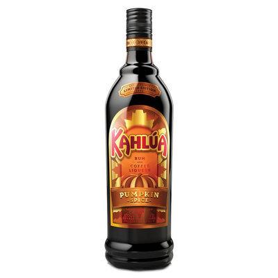 Kahlua Pumpkin Spice