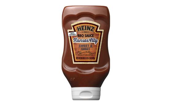 Heinz® Bbq Sauce Kansas City Sweet & Smoky