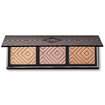 Makeup Geek Kathleen Lights Highlighter Palette