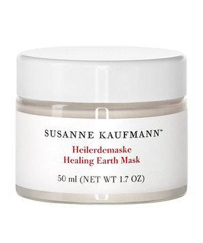 Susanne Kaufmann Healing Earth Mask