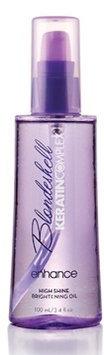 Keratin Complex Blondeshell Enhance Brightening Oil 3.4oz