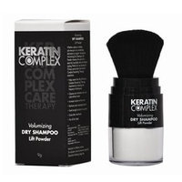Keratin Complex Volumizing Dry Shampoo Lift Powder