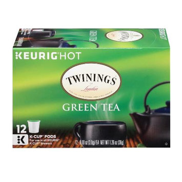 TWININGS® OF London Green Tea K-Cup® Pods