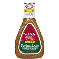 Ken's Lite Northern Italian