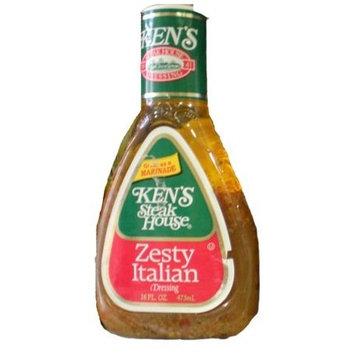 Ken's Zesty Italian