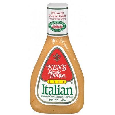 Ken's Lite Italian