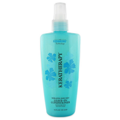 Keratherapy Keratin Infused Leave In Conditioner