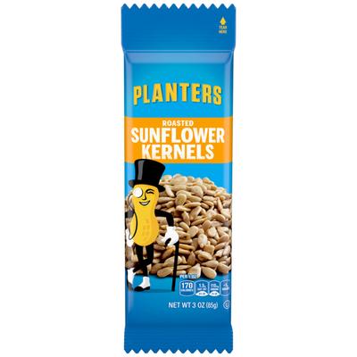 Planters Sunflower Kernels Bag