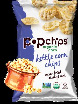 popchips Kettle Corn Potato Chips