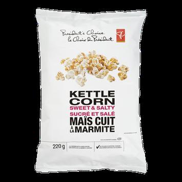 President's Choice Kettle Corn Sweet & Salty