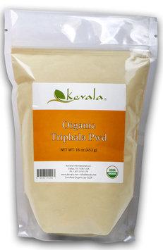 Kevala Organic Triphala (1 Lb)