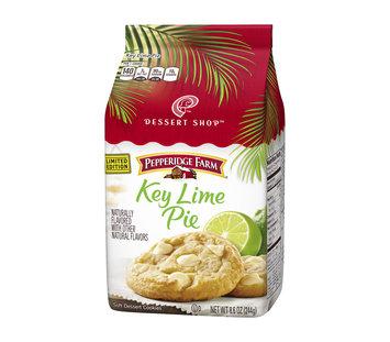 Pepperidge Farm® Dessert Shop™ Key Lime Pie Soft Dessert Cookies